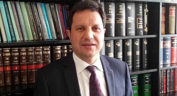 Anthony Zita